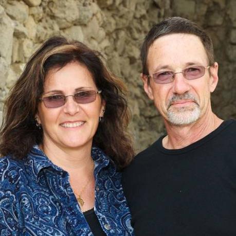 Phil and Alana Carmichael